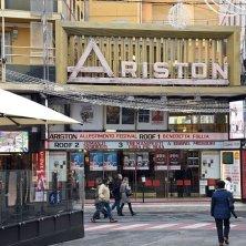 entrata Ariston