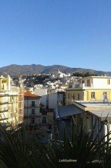 tetti di Sanremo