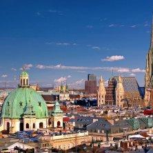 Vienna Santo Stefano
