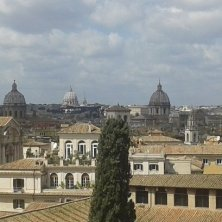 Campidoglio, simbolo di Roma tra arte e Storia • Latitudinex