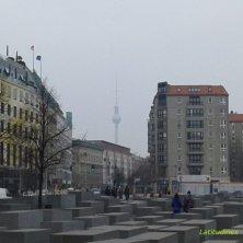 Torre e Memoriale dell'Olocausto