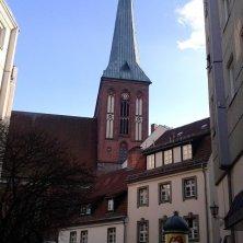 chiesa Nickolaiviertel