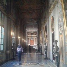 interno Palazzo Gran Maestro
