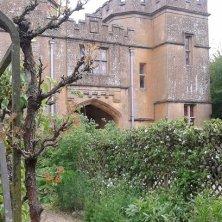 antico accesso Tudor
