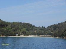 spiaggia Skorpios