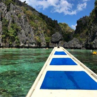Small Lagoon,El Nido, Palawan