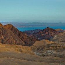 deserto Eilat