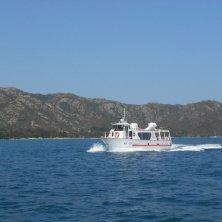 barca al largo