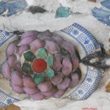 ceramica nel dettaglio