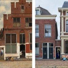 comparison Little street