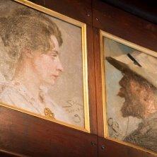 dipinti pittori di Skagen