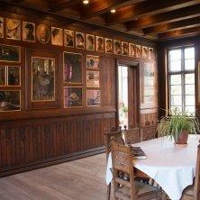 interno casa Anchers