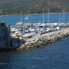 porto visto dalla Cittadella