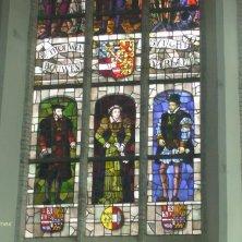 vetrata Chiesa Vecchia