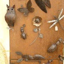 oggetti in ferro
