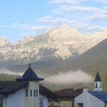 Andalo e le Dolomiti