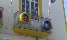 dettagli balcone