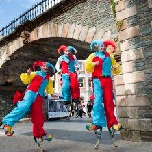 festival a Derry