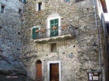 palazzo a Triora
