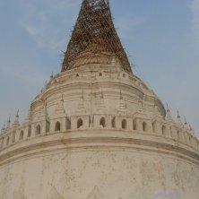 cupola Mingun