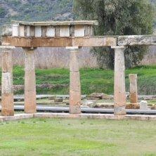 Artemide tempio