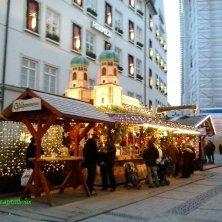 Monaco mercatini Natale