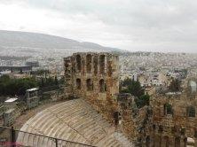 Odeon Erode Acropoli