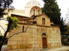 cattedrale e chiesetta