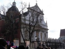 chiesa SS Pietro e Paolo