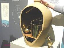 invenzione al museo