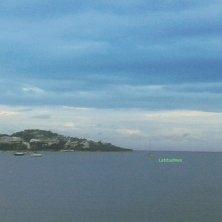 mare d'inverno a Porto Rafti