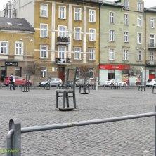piazza Eroi del Ghetto