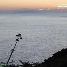 tramonto Capo Sounion