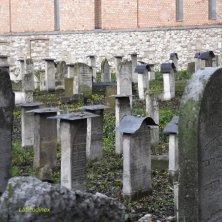 vecchio cimitero sinagoga