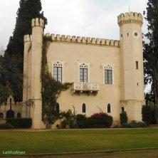 villa della regina Amalia