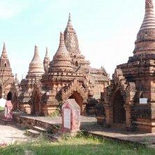 concentrazione di templi