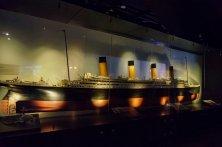 The Titanic Exhibition Centre