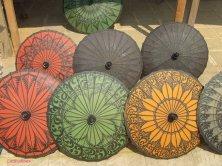 ombrellini Bagan