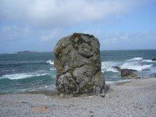 spiaggia di Malinhead