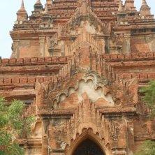 tempio a Bagan