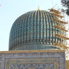 cupola Gur Emir