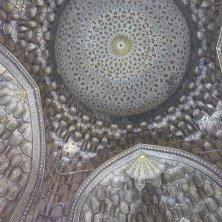 interno di una tomba reale