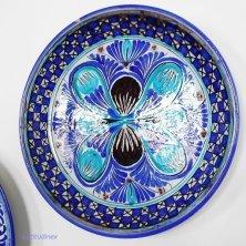 piatto di ceramica