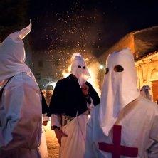 Gubbio processione