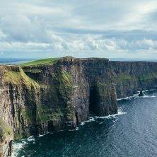 Irlanda, Wild Atlantic Way_Cliff Moher (Pixabay)