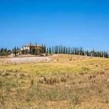 Italia, Via Francigena_Crete senesi 2 (Pixabay)