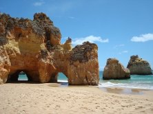 Portogallo, Estrada National 2_Algarve (Pixabay)
