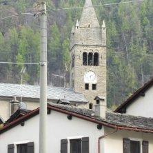 campanile Arvier