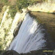 cascata Aniene