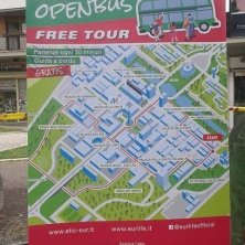 manifesto free tour